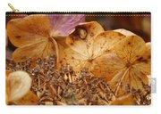 Autumn Hydrangeas V Carry-all Pouch
