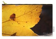 Autumn No. 3 Carry-all Pouch