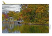 Autumn In Atlanta Carry-all Pouch
