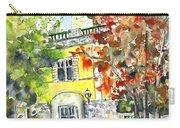 Autumn In Bergamo 02 Carry-all Pouch