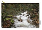 Franconia Notch In Autumn  Carry-all Pouch