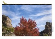 Autumn In Glenwood Canyon - Colorado Carry-all Pouch