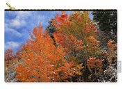 Autumn In Idaho Carry-all Pouch