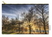 Autumn In London Carry-all Pouch
