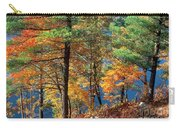 Autumn In New Jersey Carry-all Pouch