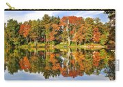 Autumn In Ohio Carry-all Pouch