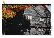 Autumn In Salem Carry-all Pouch