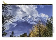 Autumn In The Alps 2 Carry-all Pouch