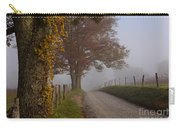 Autumn In The Cove Carry-all Pouch