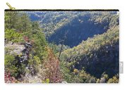 Autumn In The Gorge Carry-all Pouch