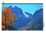 Autumn In The Sierras Carry-all Pouch