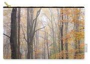 Autumn In The Smoky Mountains Carry-all Pouch
