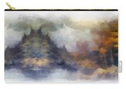 Autumn In The Usa  Photo Art Carry-all Pouch