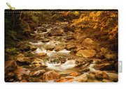 Autumn In Vermont Carry-all Pouch
