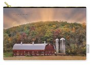 Autumn In Wellsboro Carry-all Pouch