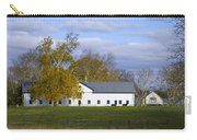 Autumn In Whitemarsh Carry-all Pouch