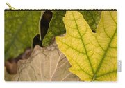 Autumn Is Coming 1 Carry-all Pouch