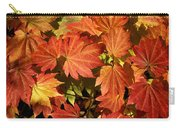 Autumn Leaves 01 Carry-all Pouch