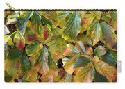 Autumn Leaves 79 Carry-all Pouch