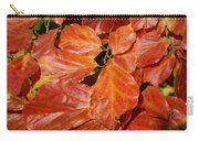 Autumn Leaves 80 Carry-all Pouch