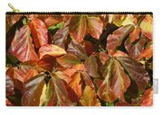 Autumn Leaves 81 Carry-all Pouch