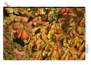 Autumn Leaves 83 Carry-all Pouch