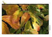 Autumn Leaves 91 Carry-all Pouch