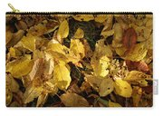 Autumn Leaves 95 Carry-all Pouch