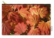 Autumn Leaves 98 Carry-all Pouch