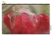Autumn Leaves Blank Greeting Card Carry-all Pouch