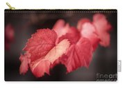Autumn Leaves II Carry-all Pouch