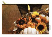 Autumn Light Post Carry-all Pouch by Dan Sproul