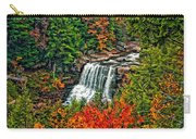 Autumn Magic Paint Carry-all Pouch