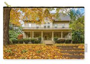 Autumn Mansion 2 Carry-all Pouch