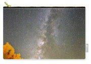 Autumn Milky Way Night Sky  Carry-all Pouch