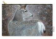 Autumn Muley Carry-all Pouch