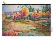 Autumn Near Taos Carry-all Pouch