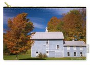 Autumn On The Farm Carry-all Pouch