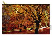 Autumn On Wombat Hill II Carry-all Pouch