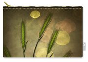 Autumn Party Carry-all Pouch by Jan Bickerton