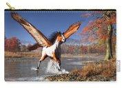 Autumn Pegasus Carry-all Pouch