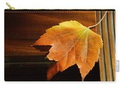 Autumn Piano 15 Carry-all Pouch