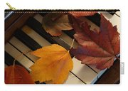 Autumn Piano 2 Carry-all Pouch