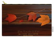 Autumn Piano 3 Carry-all Pouch