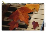 Autumn Piano 6 Carry-all Pouch