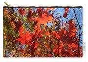 Autumn Reach  Carry-all Pouch