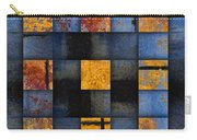 Autumn Reflections Carry-all Pouch by Carol Leigh