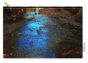 Autumn Reflections On The Tributary Carry-all Pouch