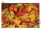 Autumn Remains 2 Carry-all Pouch