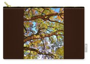 Autumn Revealed Carry-all Pouch